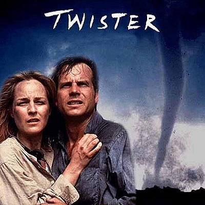 Туистър   Twister (1996)