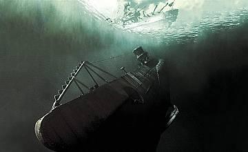 Подводница U-571   U-571 (2000)