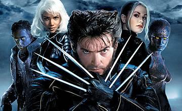 Х-Мен 2 | X-Men 2 (2003)