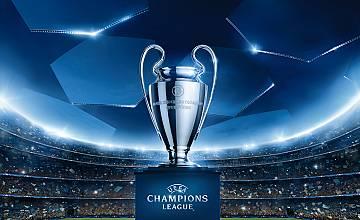Финалът на Шампионската лига пряко по bTV Action