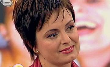 Мариана Векилска иска трето дете