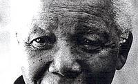 Нелсън Мандела – човек на мира