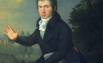 В търсене на Бетховен