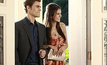 """Какво ще се случи в 4 епизод в """"Дневниците на вампира"""", 6 октомври от 10:00 часа по bTV Cinema"""