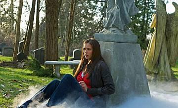 """Какво ще се случи в първите  два епизода на """"Дневниците на вампира"""""""