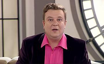 Търси се... актьорът Васил Драганов