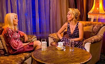 """Азис и Мишел Бонев в """"Горещо"""", събота, 14 май 2011г., 22:10 часа, Нова ТВ"""