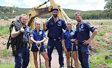 Австралийски спасителен отряд