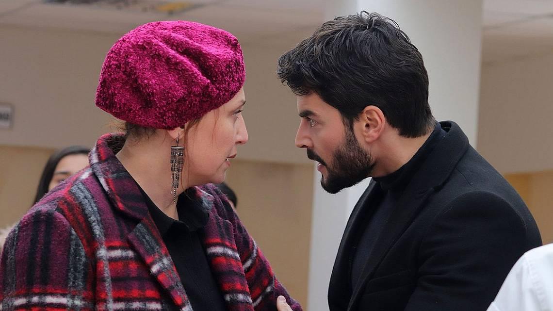 Султан и Миран