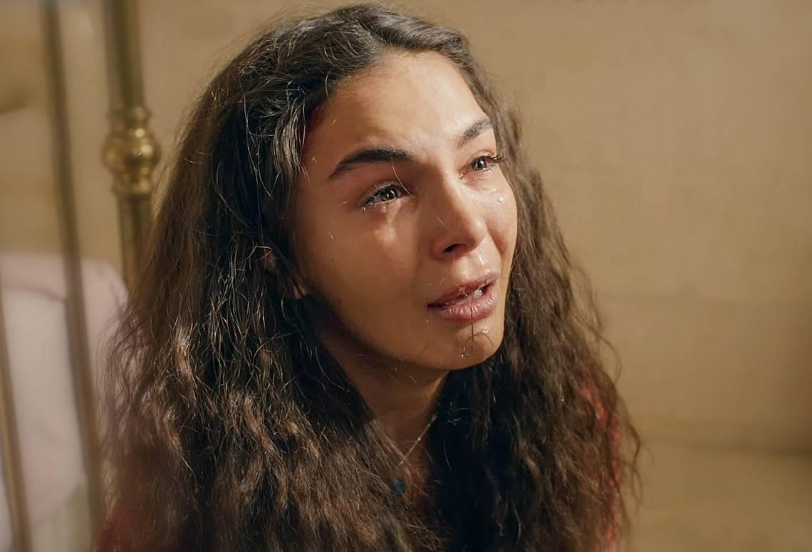 Раян се вини, че не е спасила Миран