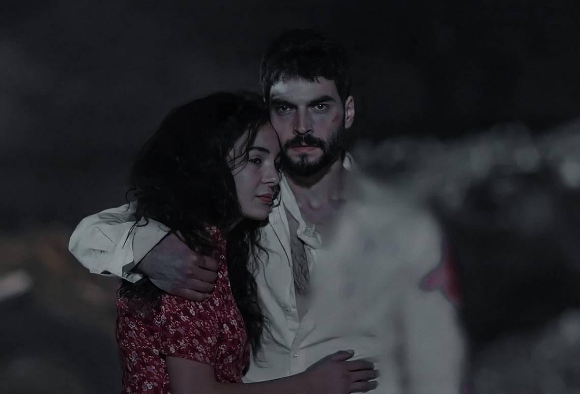 Миран и Раян