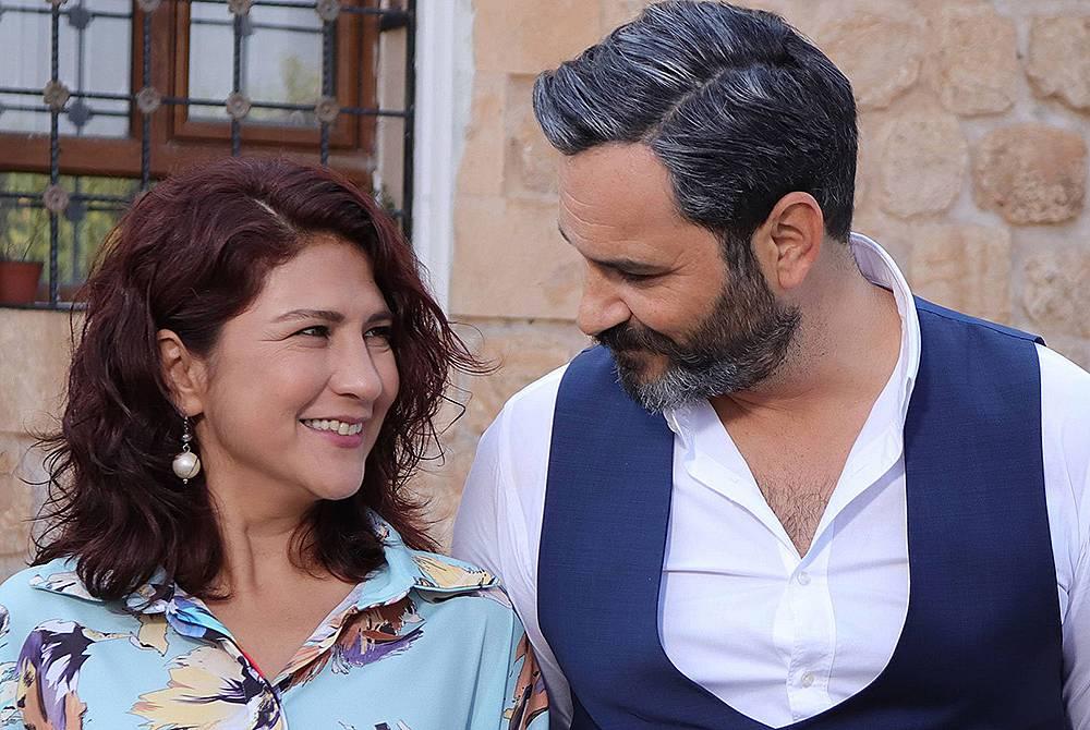 Хандан и Джихан