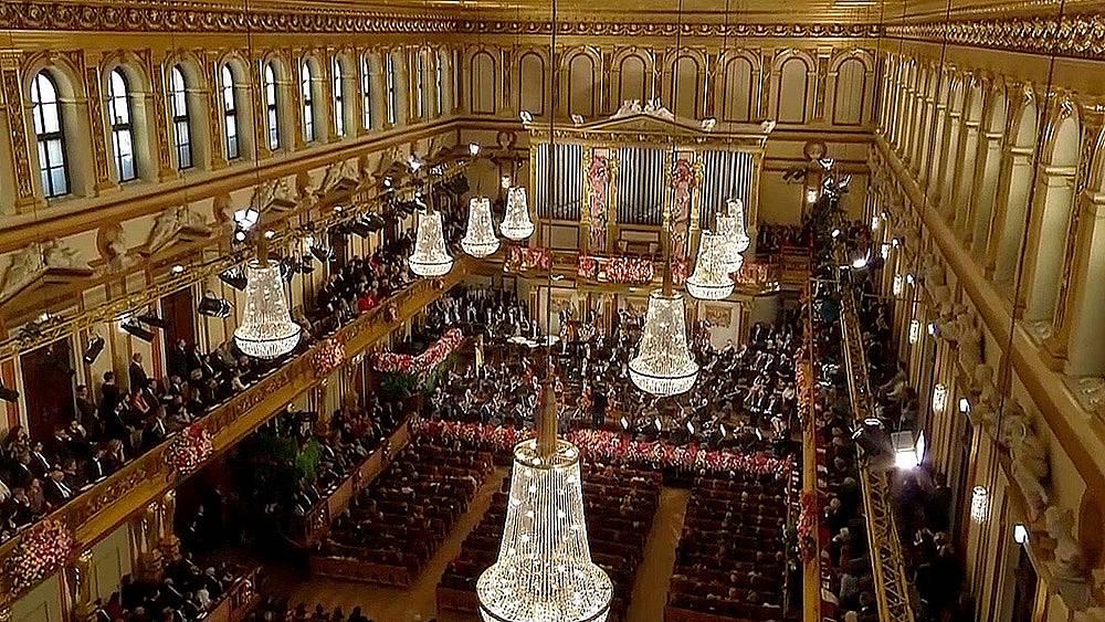 Виенската филхармония