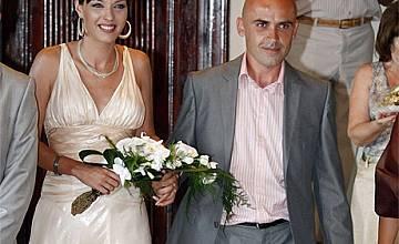 ТВ водещата на bTV Виктория Петрова се развежда