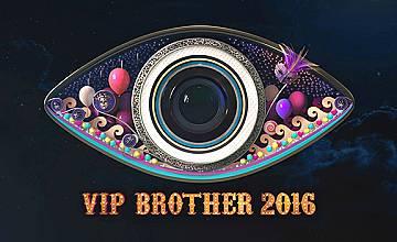 VIP Brother брои до 10