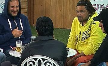 30-ти ден в къщата на VIP Brother: Съквартирантите  се разделят на два лагера