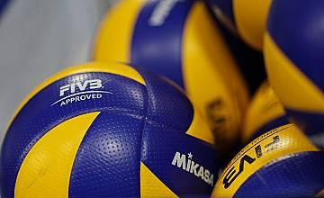 TV7 и NEWS7 излъчват световните волейболни квалификации