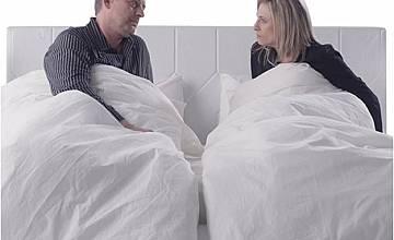 """""""Връзки"""" отваря вратите на спалнята на Лили Маравиля и Михаил Билалов"""