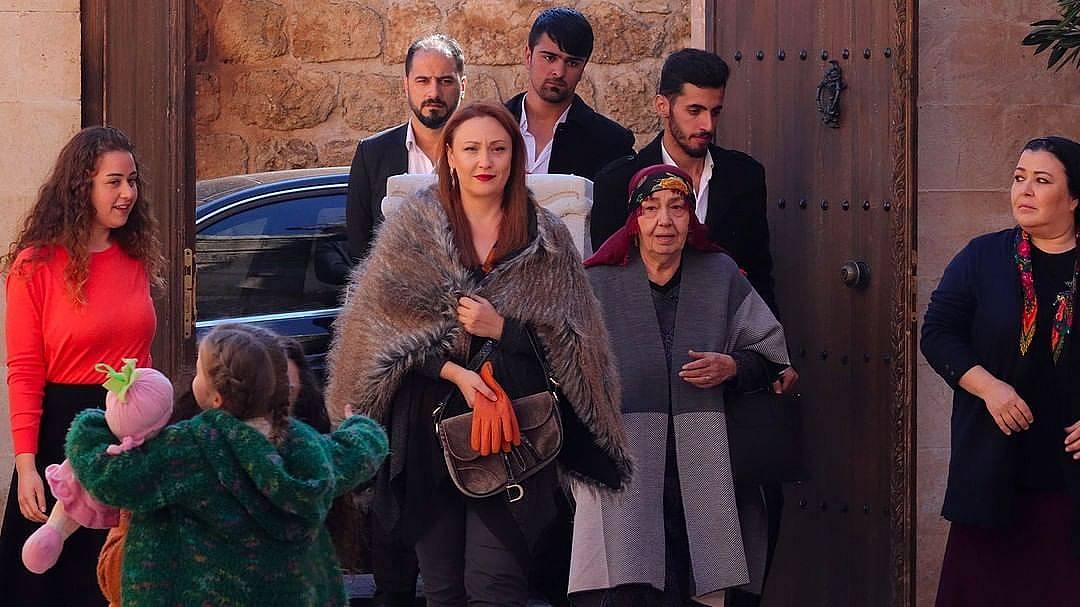 Асланбей пристигат в Шадоглу