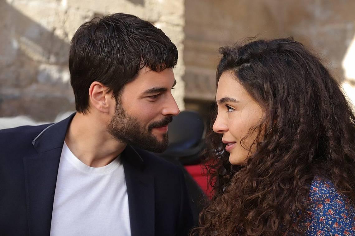Миран и Реян