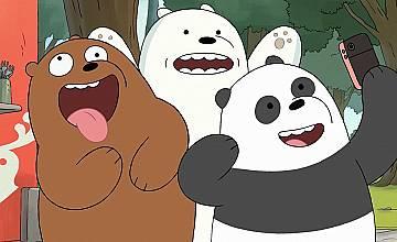 Любимите мечоци на Cartoon Network с филм за първи път