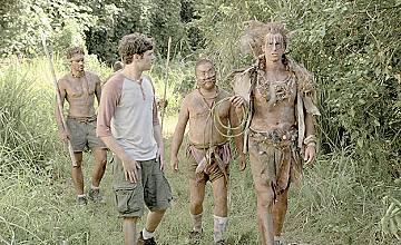 Добре дошли в джунглата   Welcome to the Jungle (2013)