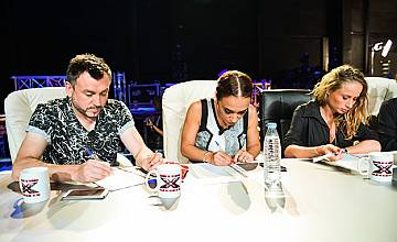 Никол Шерцингер звучи с фолклорни мотиви в X Factor