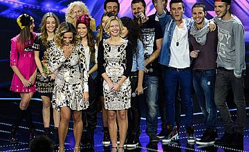 Коледа по Нова: Коледен концерт на X Factor и специален ден с магията на Дисни