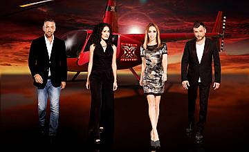 Есенният телевизионен сезон по Нова ТВ