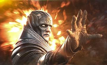 Х-Мен: Апокалипсис  | X-Men: Apocalypse (2016)