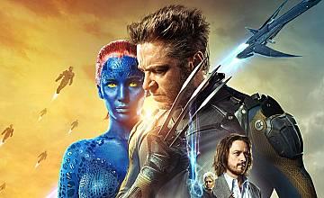 Х-Мен: Дни на отминалото бъдеще | X-Men: Days of Future Past (2014)