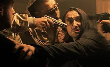 """Гангстерската комедия """"Пистолет, куфар и три смърдящи варела"""" в кината от 14.09."""