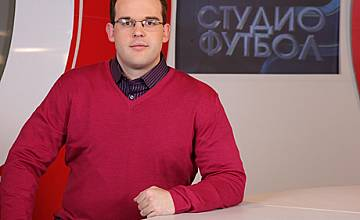 Пенко Пенков гост в РИНГ