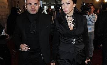 Юлиана Дончева получи годежен пръстен с диамант
