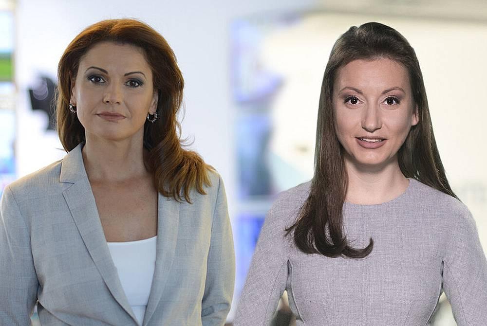 Ани Салич, Лора Инджова