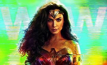 """Стрийминг премиерата на """"Жената чудо 1984"""" в HBO GO е на 11 май"""