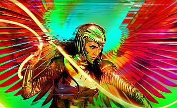 Жената чудо 1984 | Wonder Woman 1984 (2020)