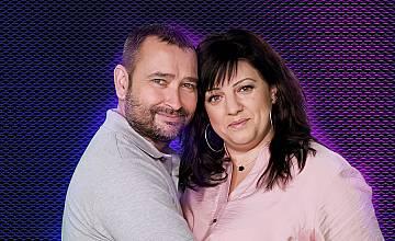 """Зорница и Валентин продължат участието си в """"Един за друг"""""""